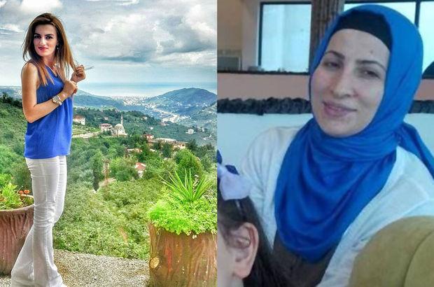 Trabzon'da meydana gelen kazalarda bir hemşire öldü, bir hemşire yaralandı