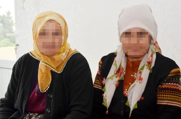 Antalya'da kayınpederinin tecavüzüne uğrayan gelin, boşanma tazminatı alamadı
