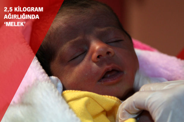 Fethiye'de sahil kenarında yeni doğmuş bebek bulundu