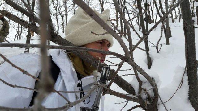 TSK, yaz kış demeden operasyonlarına devam ediyor