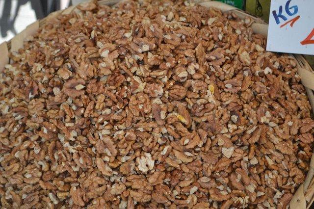 Prof. Dr. Seyit Mehmet Şen: Günde 30 gram ceviz yiyin
