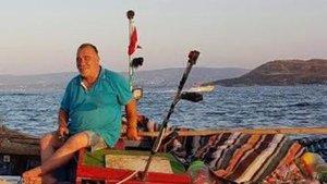 İzmir'de sahil güvenlik botu tekneyle çarpıştı