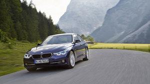BMW, Çin'deki 193 bin 611 aracını geri çağırıyor.