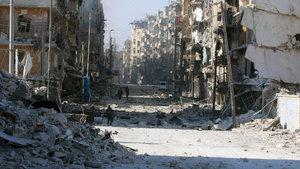 DEAŞ, El Bab'da sivilleri hedef aldı: En az 30 ölü