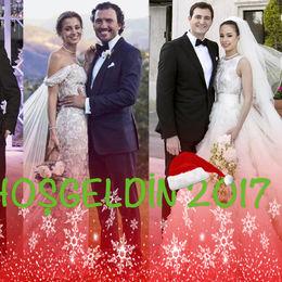 2016'nın düğünleri
