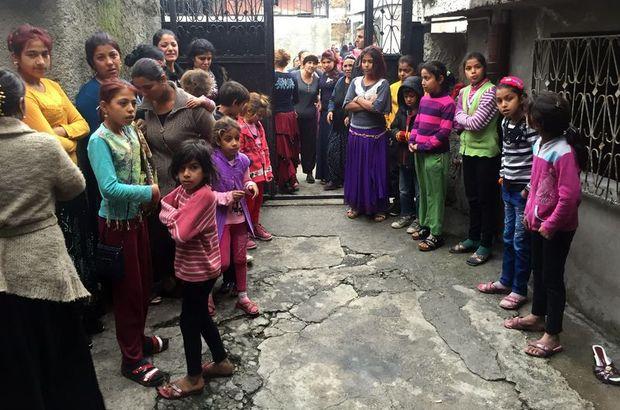 Adanada bir Suriyeli çocuk vuruldu