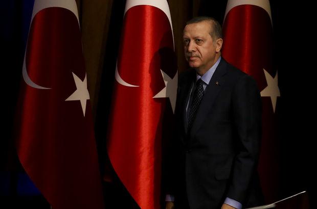Erdoğan: Milli mutabakat iklimine ihtiyacımız var