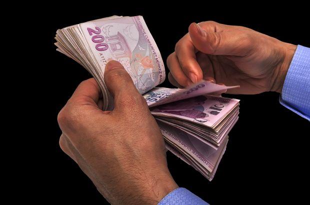 O paralar ödenmeye başlandı!