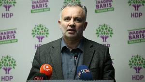 Ayhan Bilgen: Milletin kafasında Rus ruleti oynadığını düşünüyoruz