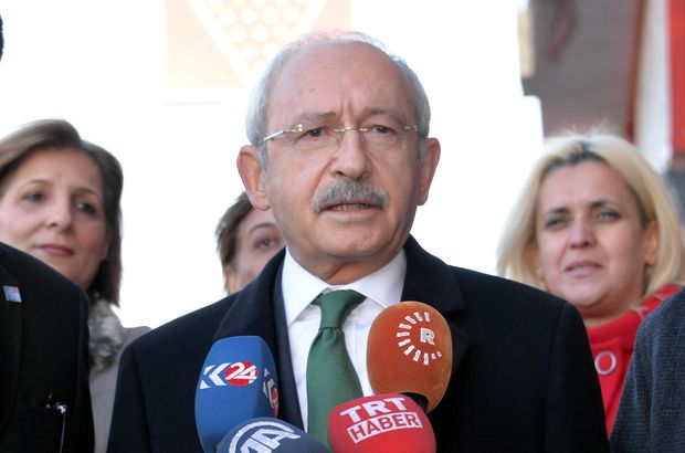 Kılıçdaroğlu'ndan Mehmet Akif'i anma mesajı