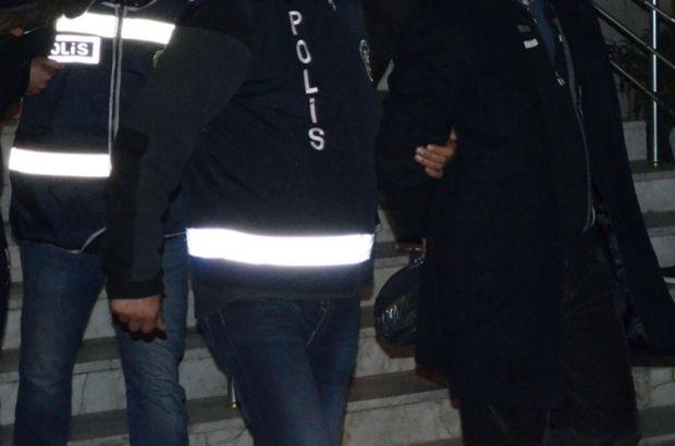 PKK'nın eski İzmir sorumlusu yakalandı