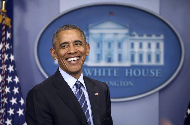 Barack Obama: Bu yıl yarışabilsem seçimleri kazanabilirdim