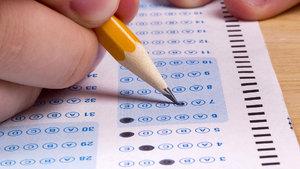 Tek ders sınavları üç derse çıkarıldı