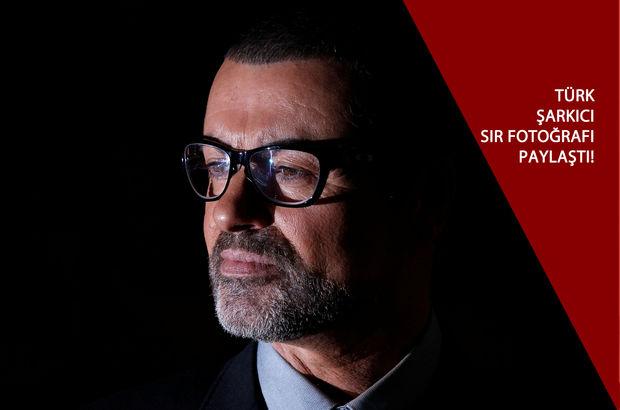 George Michael hayatını kaybetti!