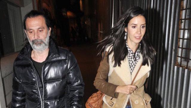 Ahu Yağtu ile Ayhan Bozkurt aşk mı yaşıyor?