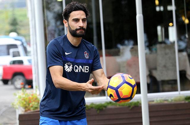Galatasaray ve Beşiktaş'ın istediği Mehmet Ekici, Trabzonspor'dan ayrılmak istiyor