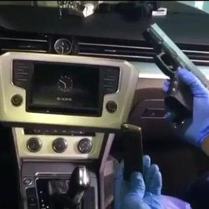 Yer: Beyoğlu! Modifiye suikast aracı!