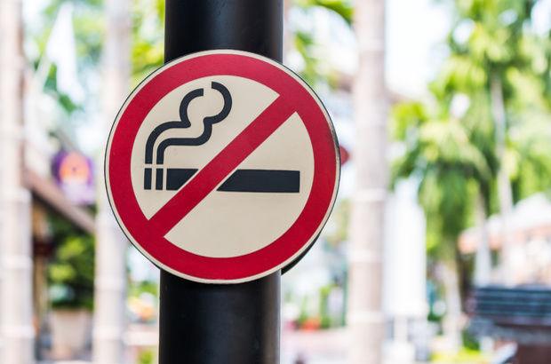 Sigarayı bırakana yemek bedava!