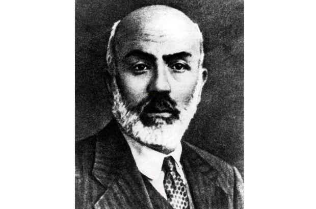 Mehmet Akif Ersoy'un vefatının 80. yıl dönümü