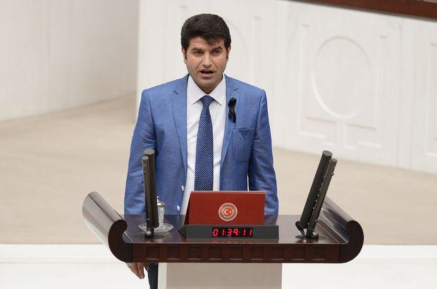 """HDP'li Aslan için """"zorla getirme"""" kararı"""