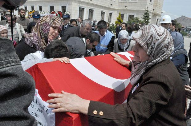Şehit yakınları ile Aile ve Sosyal Politikalar Bakanlığı ilgilenecek