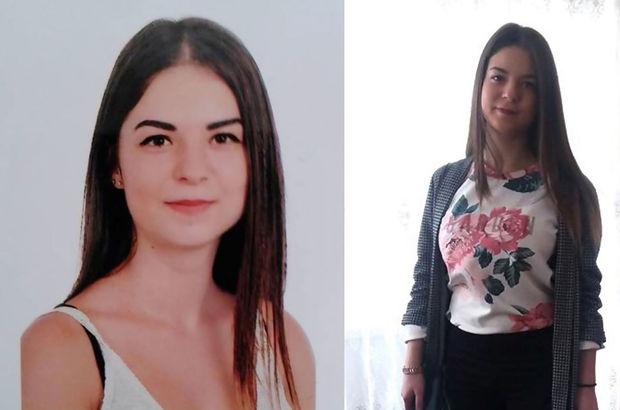 Samsun'da 8 gündür kayıp olan Melike Seven aranıyor