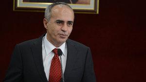 Ahmet Sever 10 bin 620 lira adli para cezasına çarptırıldı