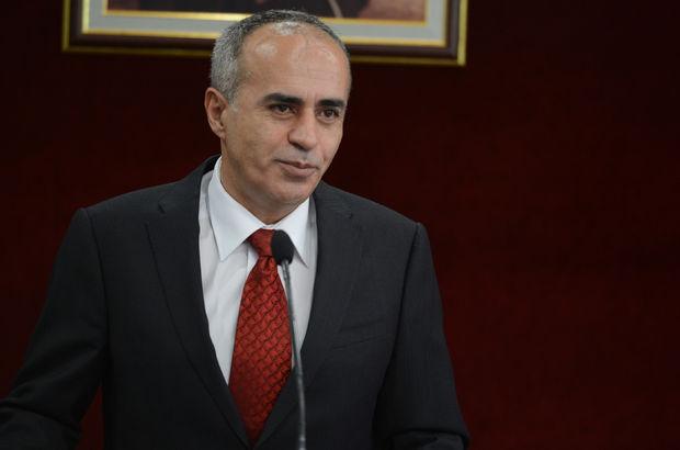Ahmet Sever'e 10 bin 620 lira ceza