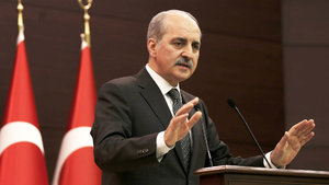 Başbakan Yardımcısı Numan Kurtulmuş: Teyit edilmiş bilgi yok