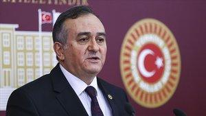 Erkan Akçay: CHP kimlik bunalımı içerisinde