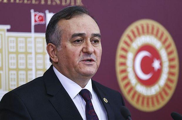 MHP'li Erkan Akçay: CHP kimlik bunalımı içerisinde