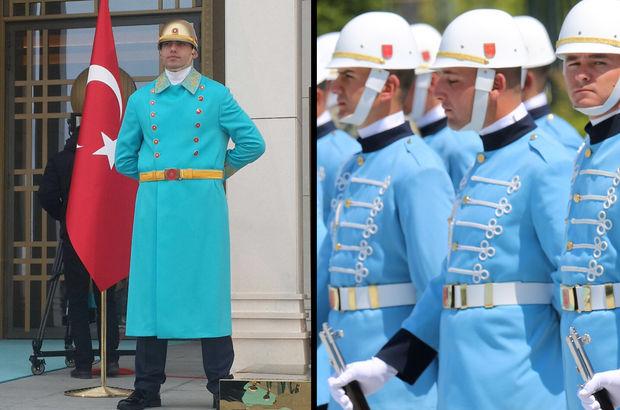 Külliye'de üniforma değişikliği