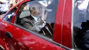 Eski Adalet Bakanı Seyfi Oktay'a beraat