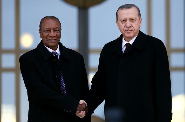 """""""Türkiye ile dayanışmamızı göstermemiz gerekiyordu"""""""