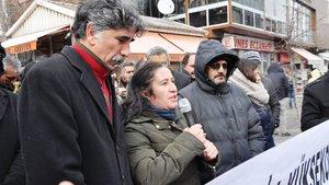 DBP Kars eski İl Eşbaşkanı Şengül Mehmetoğlu tutuklandı