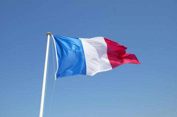 Fransa Paris İlan Siyahi Zenci Fransız