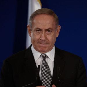 İsrail Başbakanı Netanyahu'ya tepki