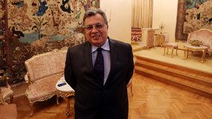 Rus Büyükelçi Karlov'a suikast Samanyolu TV'de işlenmiş