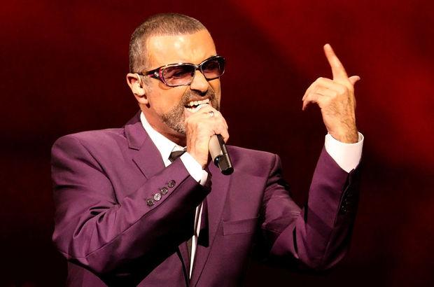 George Michael'ın 100 milyonluk mirası onların olacak!