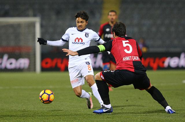 Galatasaray, milli ismin peşine düştü: Ahmet Çalık...