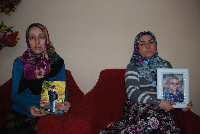 Reşadiye'nin kayıp çocukları 1 yıldır bulunamadı
