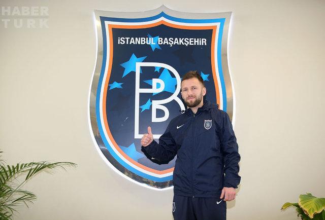 Süper Lig'de sezon sonunda sözleşmesi bitecek olan isimler