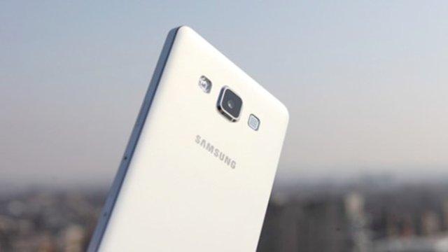 Samsung Galaxy A5'in özellikleri neler?