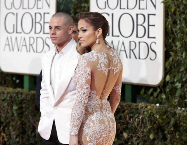 Jennifer Lopez ile Drake aşk yaşıyor