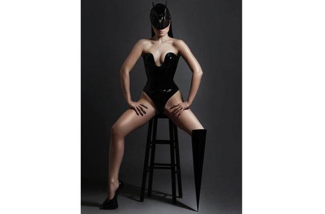 Güzellik kavramına başka bir boyut katan ünlü modeller