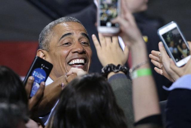 İşte Barack Obama'nın BM karnesi