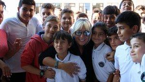 Muğla'da okullara 'noel' uyarısı