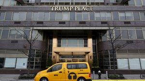 ABD'deki Trump Towers'da şüpheli çanta