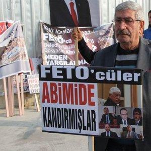 Celal Kılıçdaroğlu AK Parti'ye üye oluyor