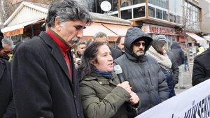 Kars'ta DBP'li 2 yönetici tutuklandı